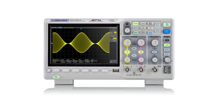 Best Oscilloscope under 1000 Dollars