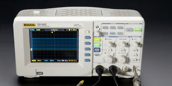 Best Rigol Oscilloscope 2020