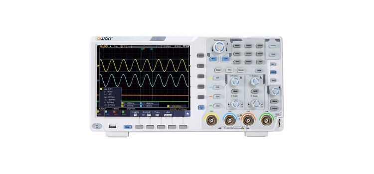 FAQ's About under $1000 Oscilloscope