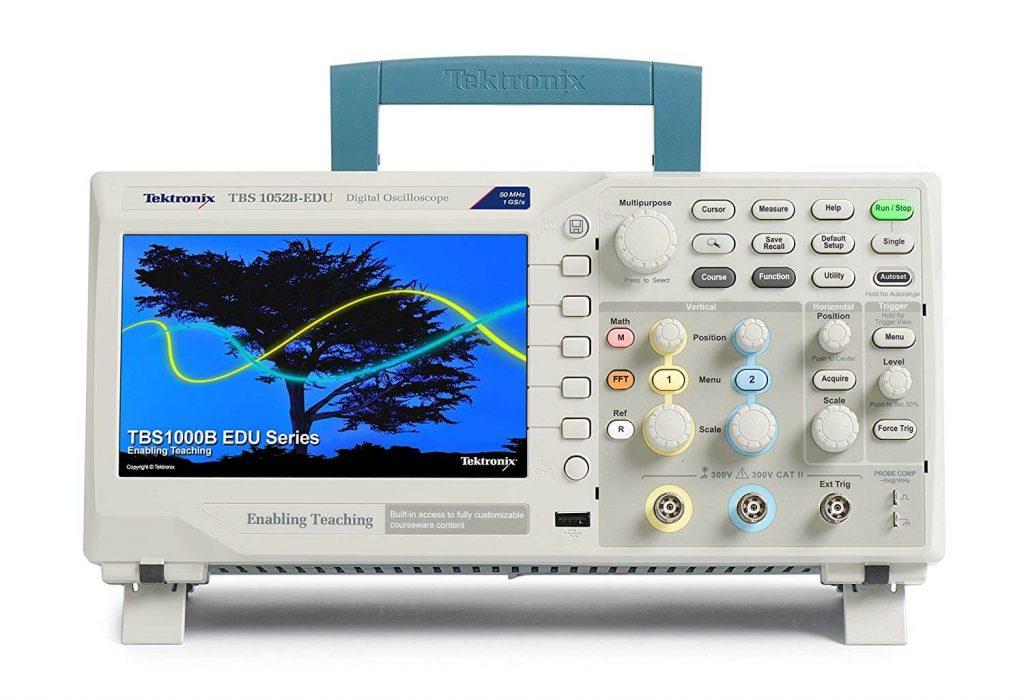 Tektronix TBS1052B-EDU 50 MHz