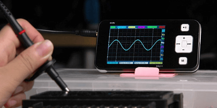 What to Look for in a USB Oscilloscope