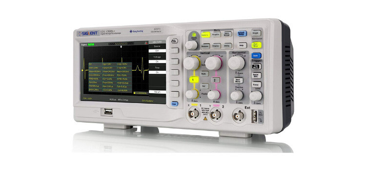 What to Look for in an Oscilloscope Under 1000