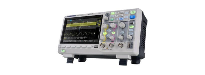 oscilloscope reviews