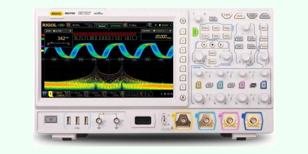 $300 oscilloscope review