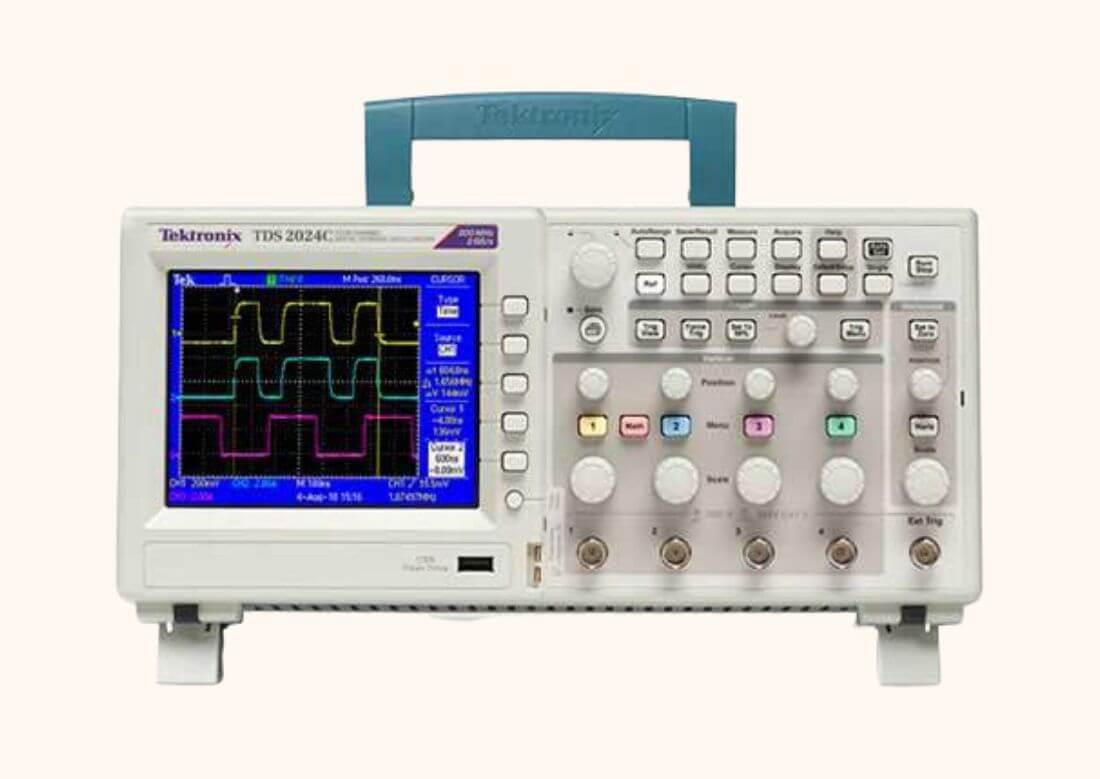 Analog Oscilloscopes buying guide