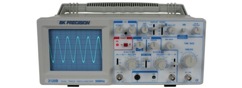 Best Analog Oscilloscopes