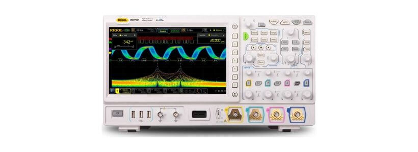 Best Oscilloscope under $300