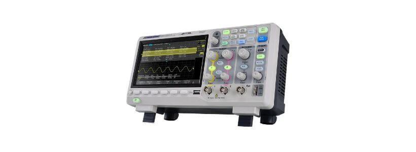 Best oscilloscope for hobbyists