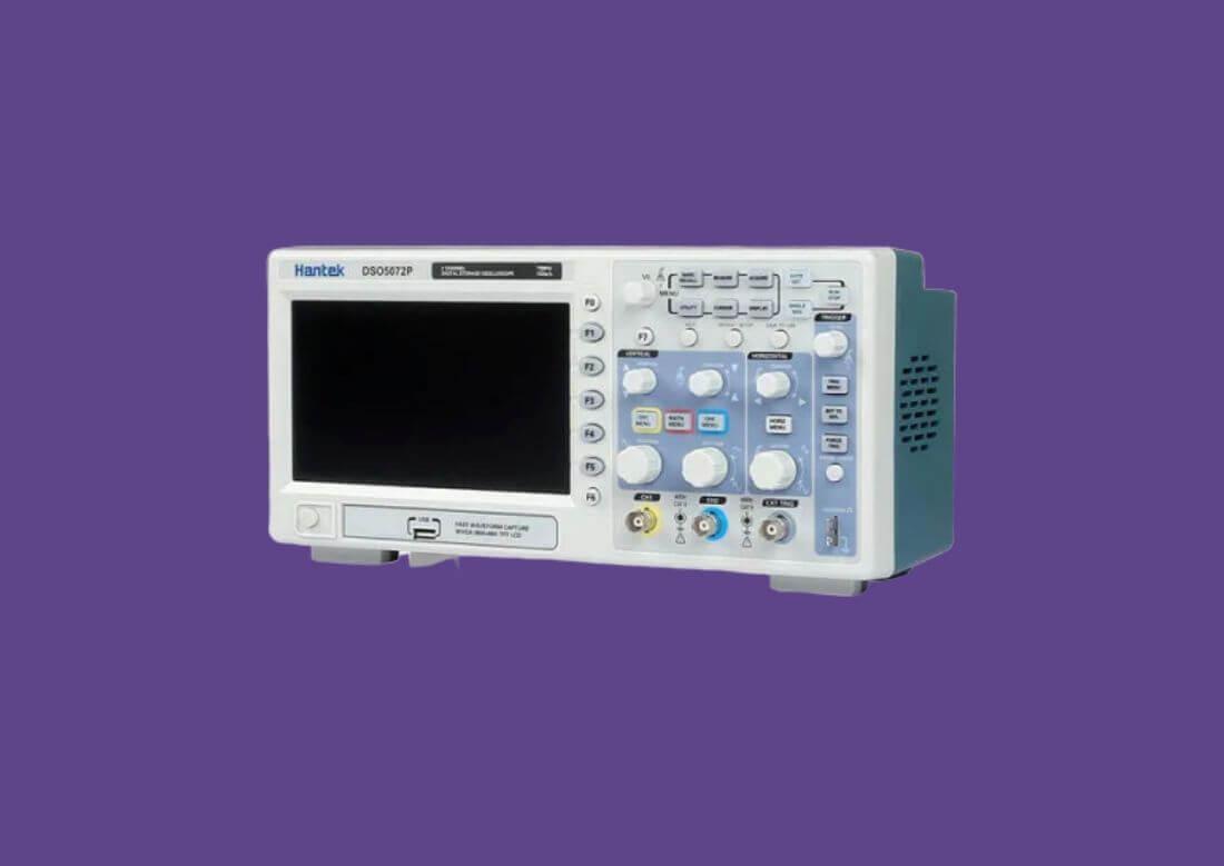 beginner oscilloscope buyers guide