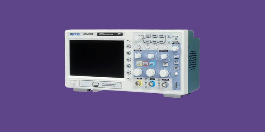 beginner oscilloscope buying guide