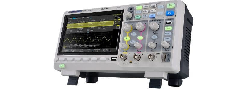 beginner oscilloscope reviews