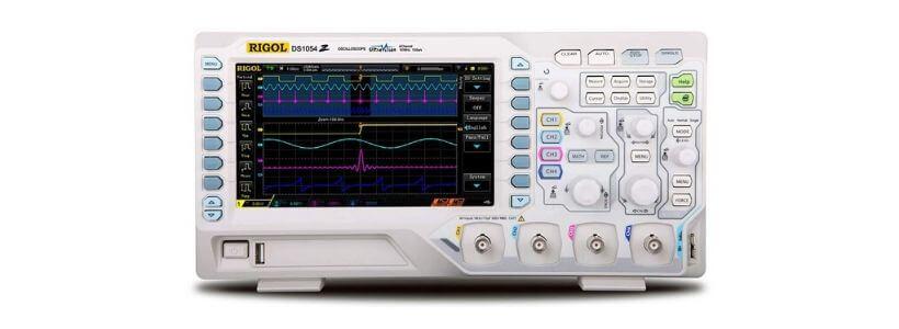 best beginner oscilloscope