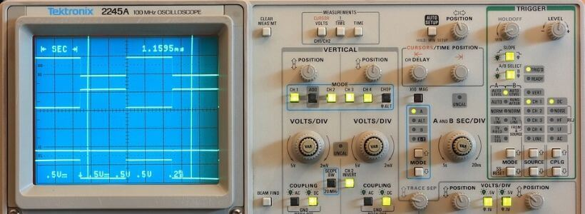 best oscilloscope under 500 dollars