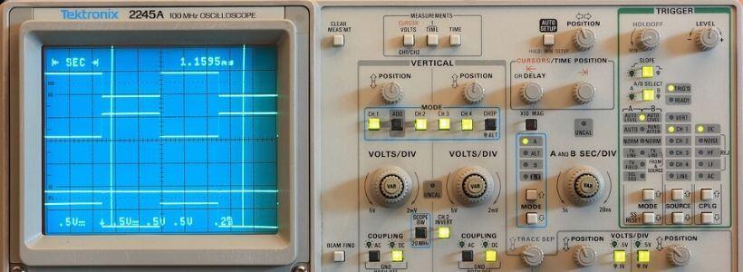 best oscilloscope under 500 dollars