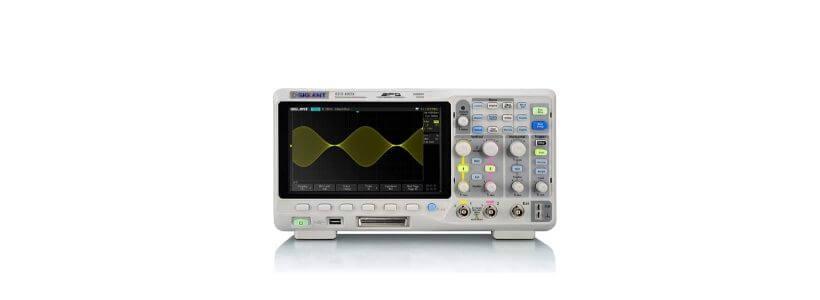 hobbyist oscilloscope review 2020