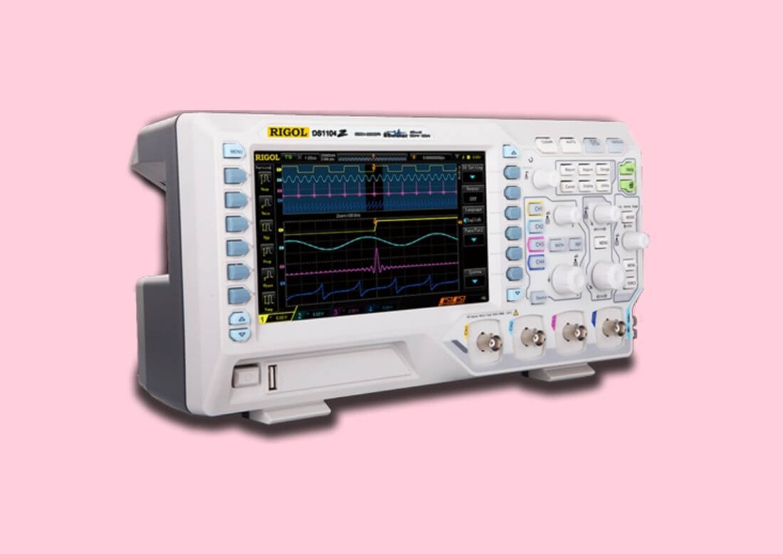 DS1054Z vs SDS1102CML comparison