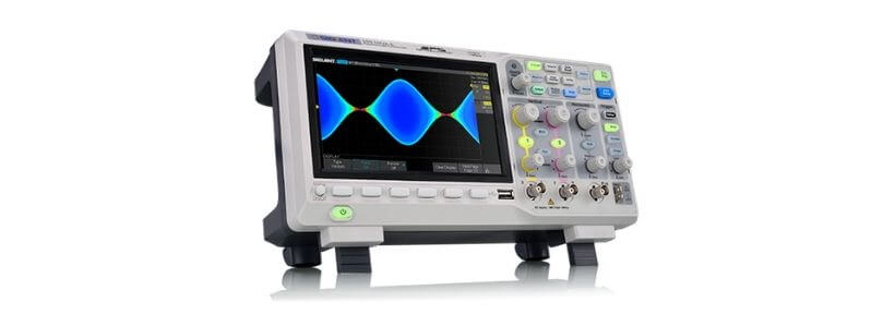 What is the cost of Siglent oscilloscopes