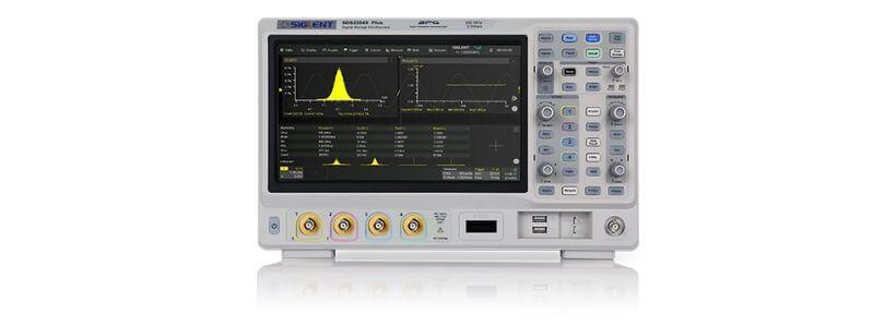 siglent oscilloscope reviews
