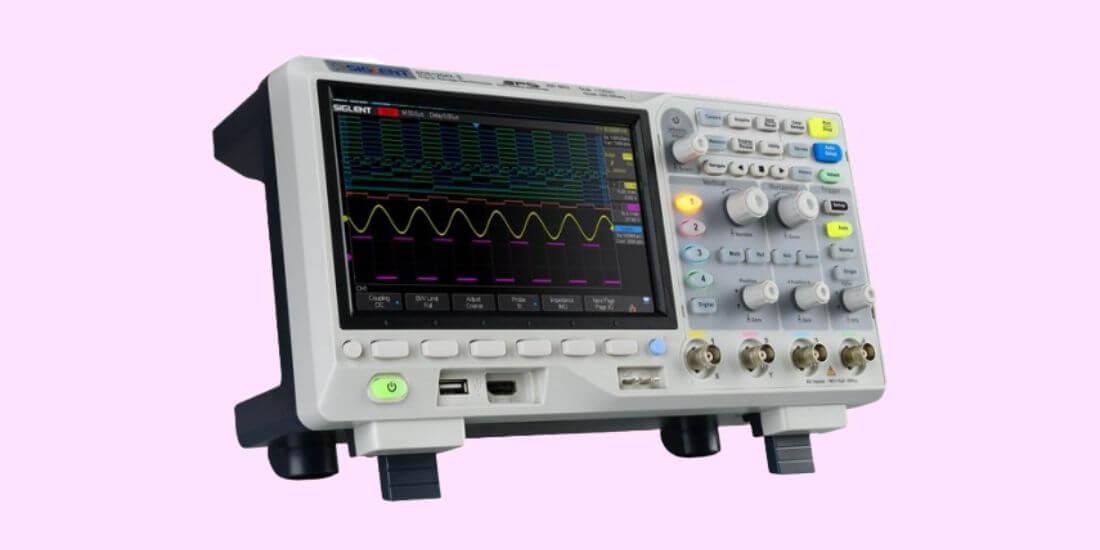 RIGOL DS1054Z VS SIGLENT SDS1104X-E