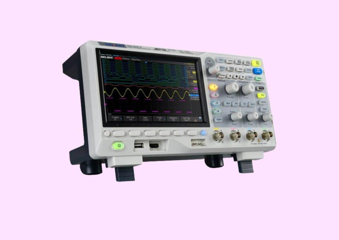SIGLENT SDS1104X-E Vs. RIGOL DS1054Z