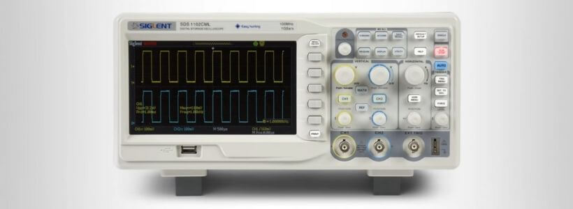 What Can We Use Oscilloscopes for