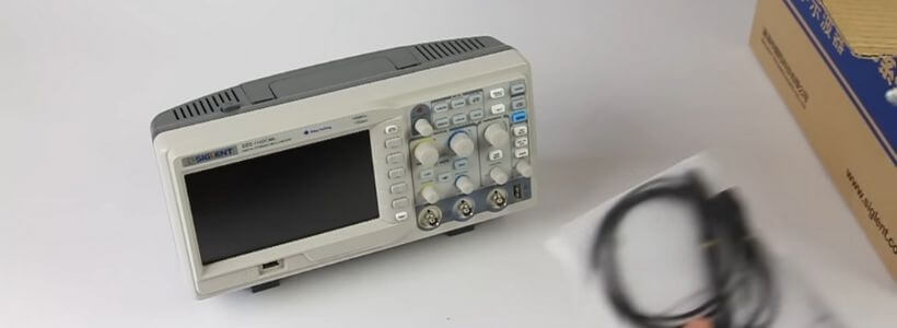 What to Look for in Budget Oscilloscopes