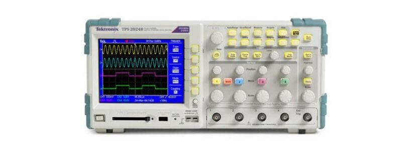 Why Oscilloscope instead of the Voltmeter