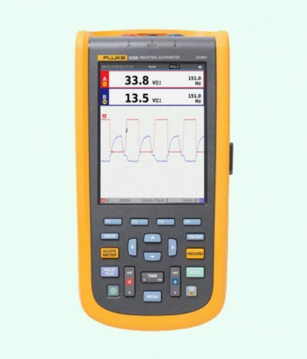 FLUKE 123B buying guide