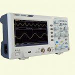 OWON SDS1102 Or HANTEK DSO5102P oscilloscope