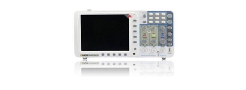 Owon Oscilloscope Review