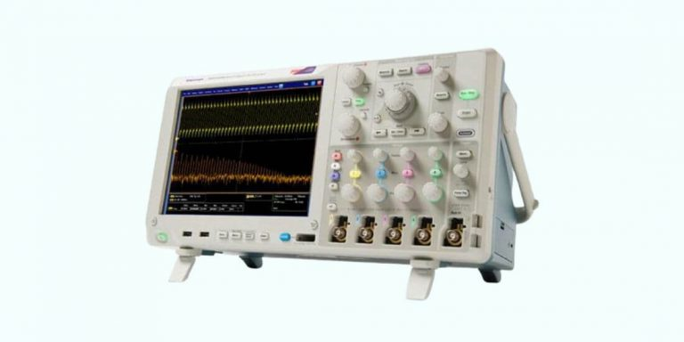 WHAT IS FREQUENCY OSCILLOSCOPE