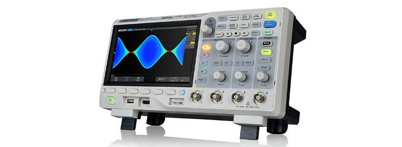 Which Is the Best oscilloscope Brand