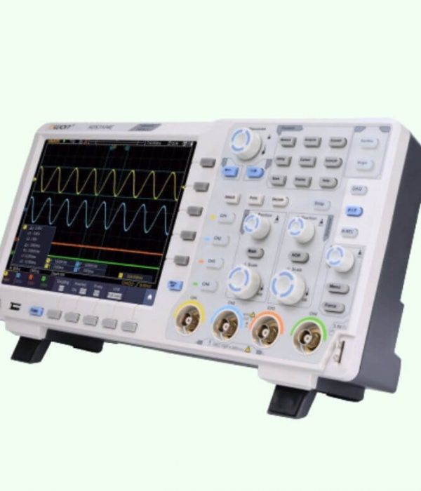 best Owon Oscilloscope