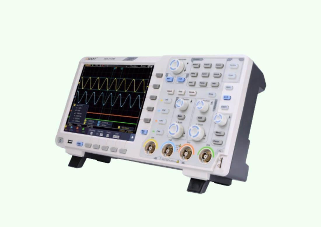 best Owon Oscilloscope