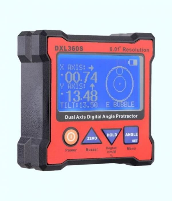 angle gauge buying guide