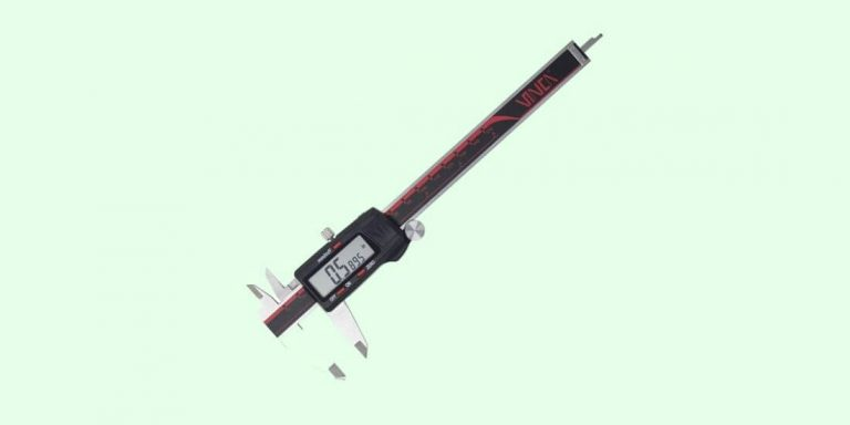 Best Digital Caliper for Woodworking