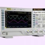 Rigol DS1104Z Review