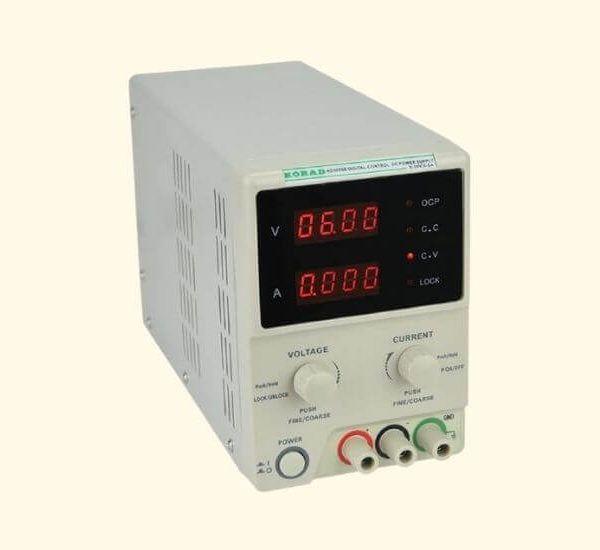 Best Hobbyist Benchtop Power Supply