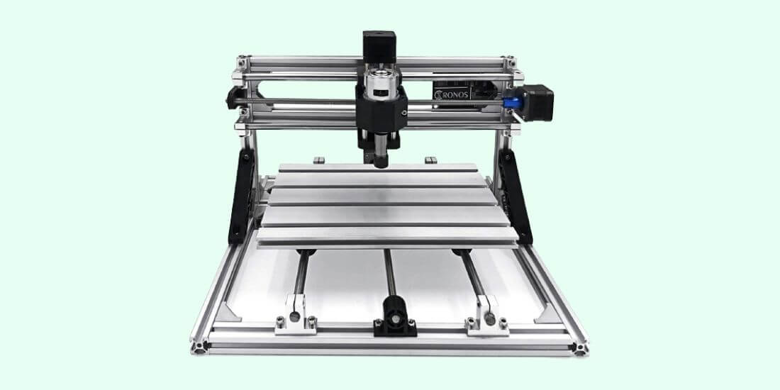 Best PCB Milling Machine