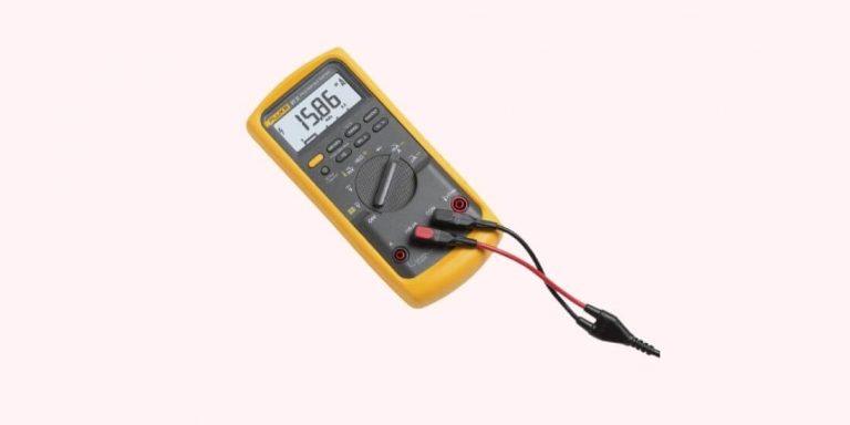 Fluke 87V VS. 88V Digital Multimeter