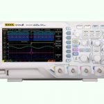 Analog vs Digital Oscilloscope