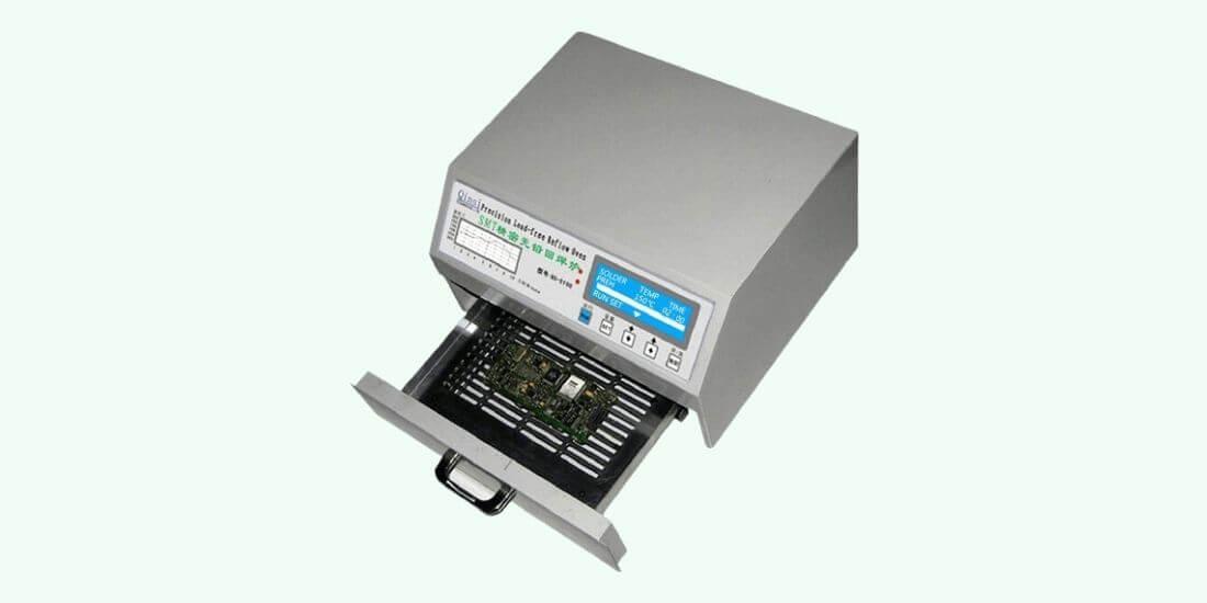 Best Reflow Oven