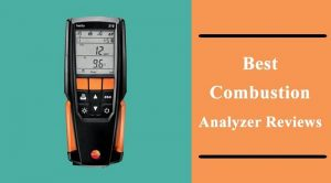 combustion analyzer testo