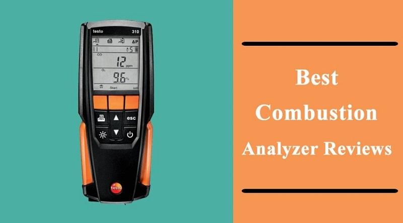 combustion analyzer testo