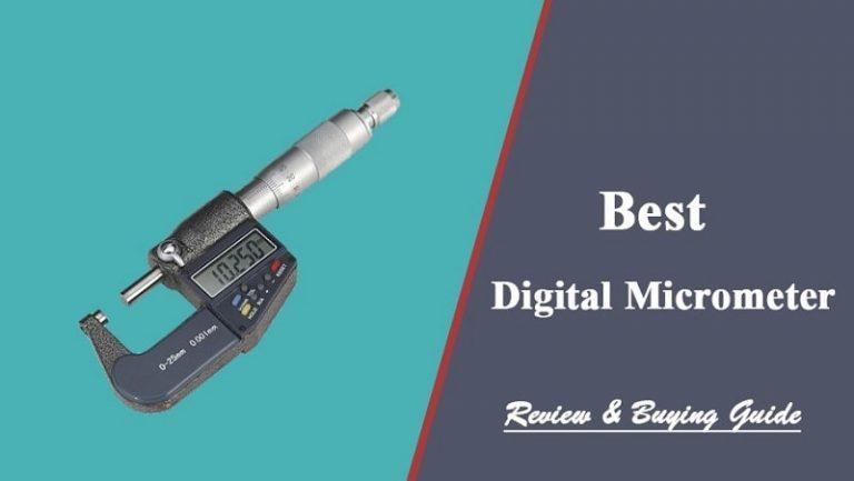 best digital calipers for machinist
