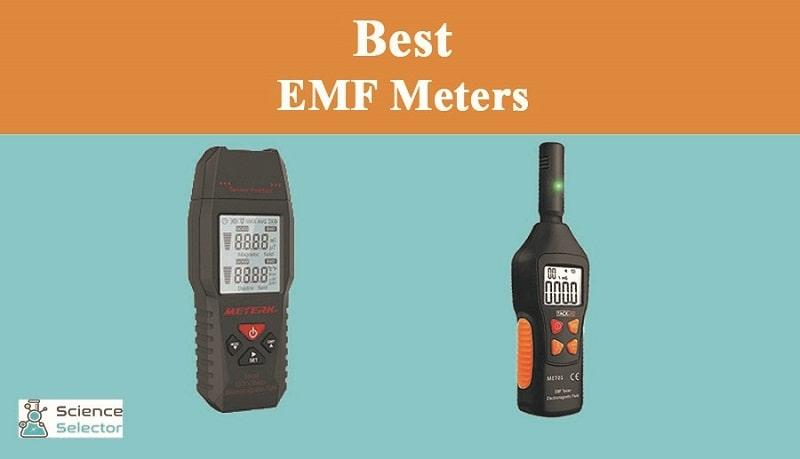 professional emf meter