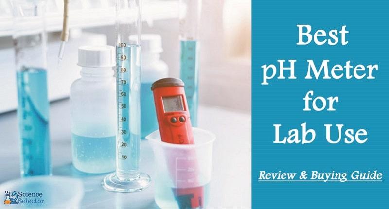 ph meter for cosmetics