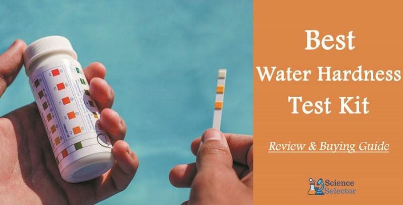 professional water test kit