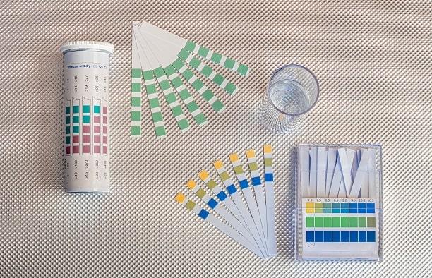 best water hardness test kit