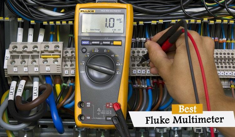 fluke clamp meter